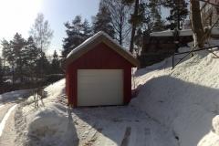 Krags Terrasse 2 - 0783 Oslo