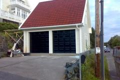 Rosendalsveien 14 - 1166 Oslo